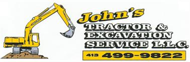 John's Tractors